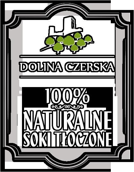 Dolina Czerska | naturalne, tłoczone soki NFC
